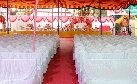 The Bombay Andhra Mahasabha and Gymkhana Dadar AC Banquet Hall in Dadar