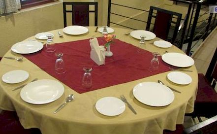 Hotel Sovereign Grand Ashok Nagar Hotel in Ashok Nagar
