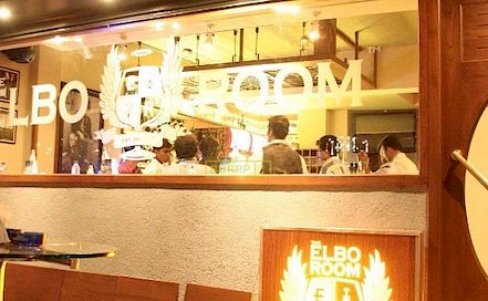The Elbo Room Khar Restaurant in Khar