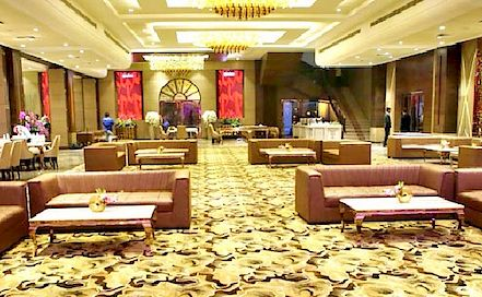 The Emerald by Eleven Course Ashok Vihar AC Banquet Hall in Ashok Vihar