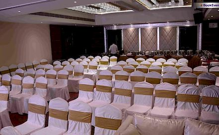 The Gaur Sector 43 AC Banquet Hall in Sector 43