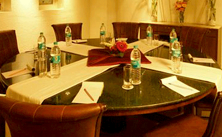 The Glitz Goa Colva Hotel in Colva