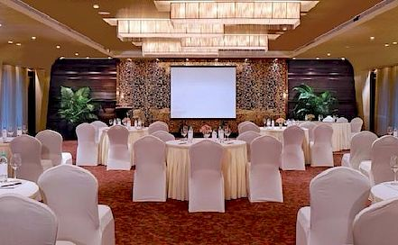 The Grand Sarovar Premiere Hotels Goregaon Hotel in Goregaon