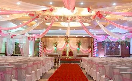 The Heritage Banquet Hall Dombivali AC Banquet Hall in Dombivali