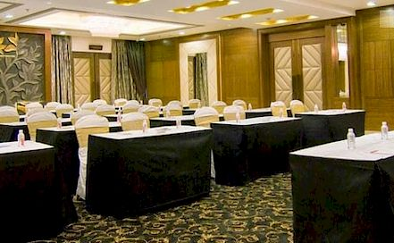 The Interlink Banquets Ghatkopar AC Banquet Hall in Ghatkopar