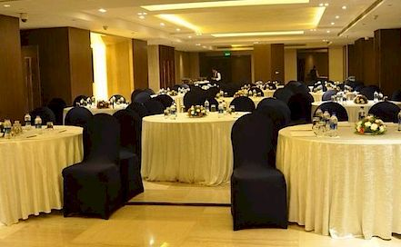 The Lalit New Delhi Connaught Place 5 Star Hotel in Connaught Place