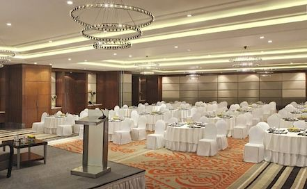 The Leela Ambience Convention Hotel Shahdara 5 Star Hotel in Shahdara