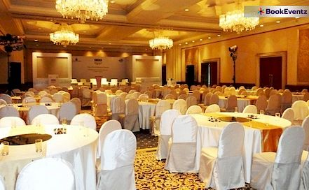 The Leela Palace Adyar 5 Star Hotel in Adyar