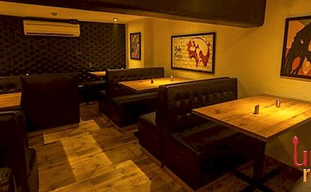 The Loft Aundh Restaurant in Aundh