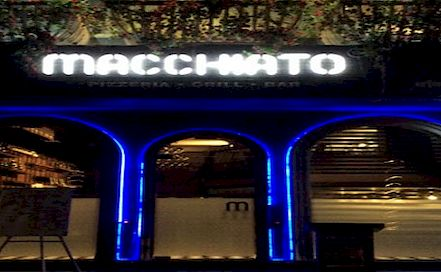 The Macchiato Belapur Lounge in Belapur