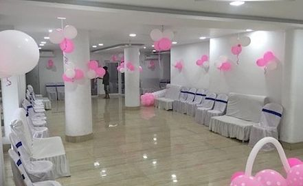 The Marquee Banquet Hall Behala AC Banquet Hall in Behala
