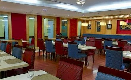 The Metroplace Hotels Anna Nagar Hotel in Anna Nagar