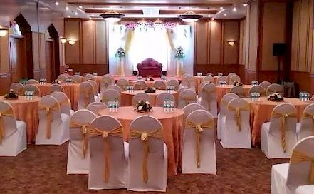 The Orchid Hotel Vile Parle 5 Star Hotel in Vile Parle