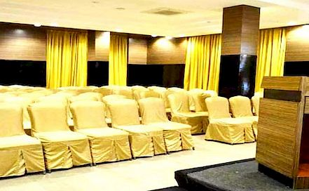 The Royal Comfort Jayanagar Hotel in Jayanagar