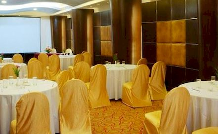 The Residency T.Nagar Hotel in T.Nagar