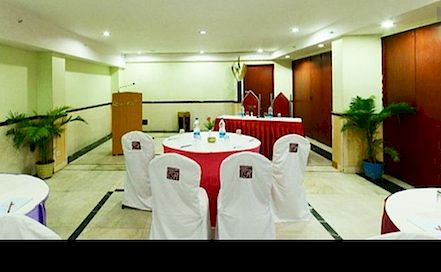 The Royal Regency Poonamallee AC Banquet Hall in Poonamallee