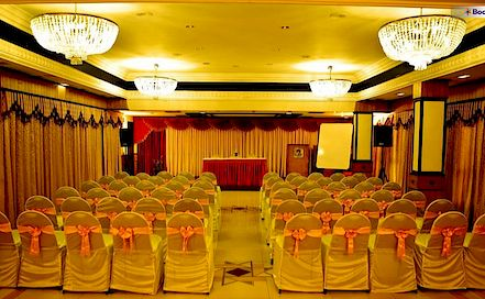 The Surya Tondiarpet Hotel in Tondiarpet