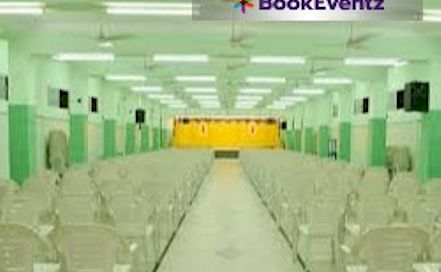 Thiruthangal Nadar Arangam Washermanpet AC Banquet Hall in Washermanpet