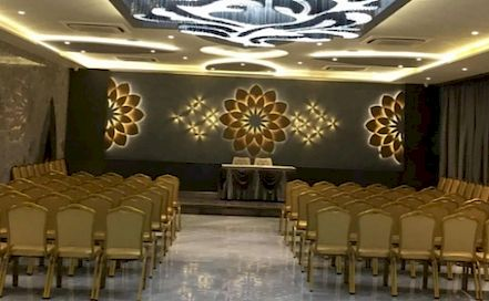Topaz Restaurant And Banquets Chandkheda AC Banquet Hall in Chandkheda