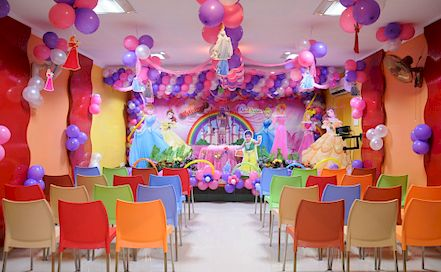Toyz Day Out Party Hall Velacheri AC Banquet Hall in Velacheri