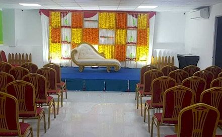 Trendz Party Hall Velachery AC Banquet Hall in Velachery