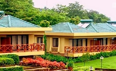 Upper Deck Resort Lonavala AC Banquet Hall in Lonavala