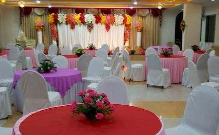 Utsav Party Hall Basaveshwaranagar AC Banquet Hall in Basaveshwaranagar