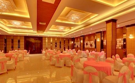 V Banquet & Lawn Chembur AC Banquet Hall in Chembur
