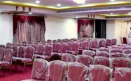 Vedika The Venue  Banjara Hills Hotel in Banjara Hills