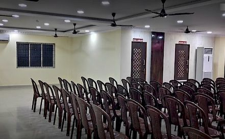 Venkatesh Party Hall Puzhal AC Banquet Hall in Puzhal