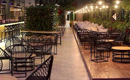 Verbena - BrewPub and SkyGarden Lower Parel Lounge in Lower Parel