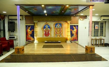 VMA Hall West Mambalam AC Banquet Hall in West Mambalam