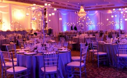 Wedding Villa Sector 51,Noida AC Banquet Hall in Sector 51,Noida