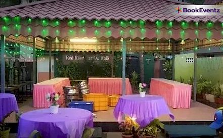 West View Party Hall Perambur Party Lawns in Perambur