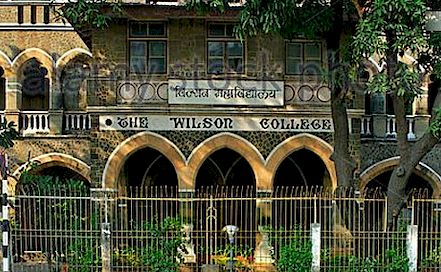 Wilson College Chowpatty AC Banquet Hall in Chowpatty