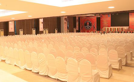 Windflower Banquets & Conventions Vashi AC Banquet Hall in Vashi