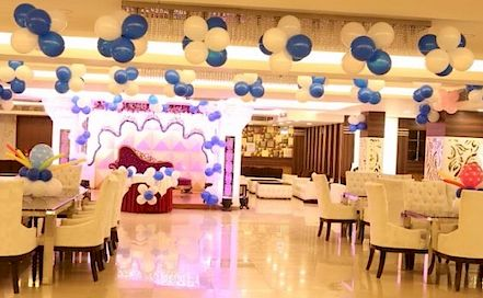 Zafferano By Yellow Pepper Naraina AC Banquet Hall in Naraina