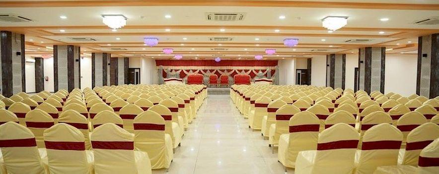 Hotel Kashish International Banquet Kalyan | Banquet Hall - 30% Off