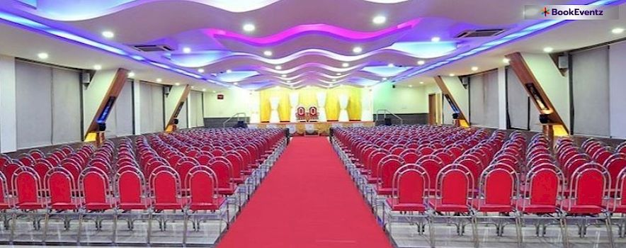 Ashraya Banquet Hall Nerul. Banquet hall in Nerul