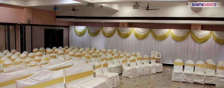 North Indian Association Matunga. Banquet hall in Matunga