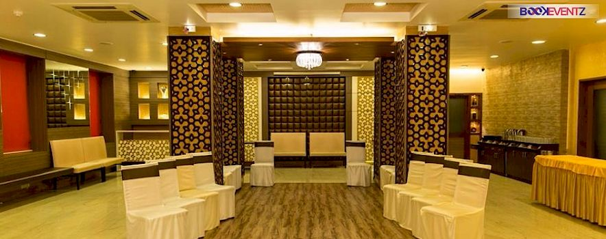 S & F Banquet By Spices & Flavours Fort, Mumbai. Banquet hall in Fort