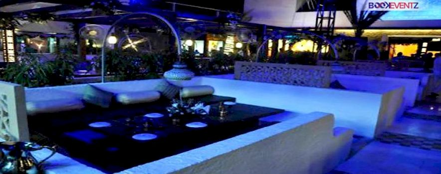 Sheesha Sky Lounge Gold Juhu, Mumbai. Banquet hall in Juhu