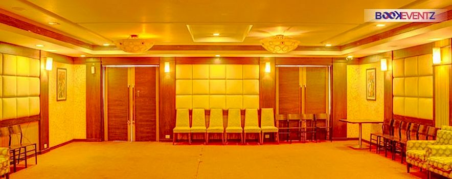 The Lake Club Powai, Mumbai. Banquet hall in Powai