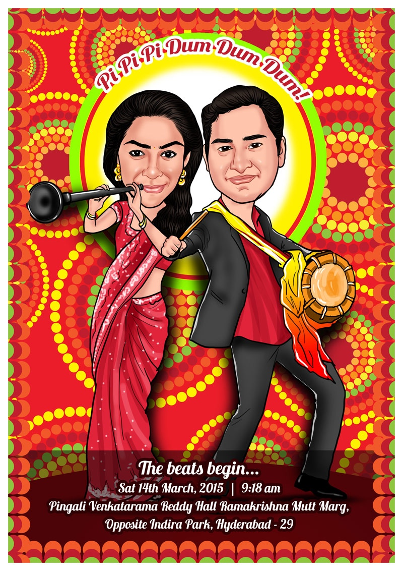 bollywood theme wedding, bollywood party, bollywood cinema ,bollywood style, bollywood theme party, Bollywood party invitation