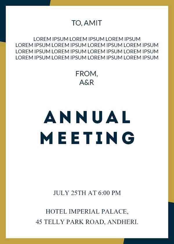 corporate party invitations free corporate event invitation maker