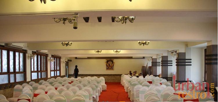 Jagannath banquet hall banquet halls in bhandup mumbai for Banquet hall designs layout