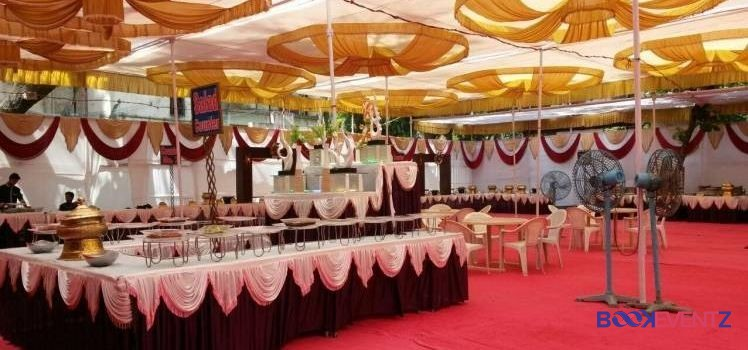 Tandel ground @ The Huma Caterers-2