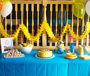 Birthday Party Planners in Kolkata | Birthday Celebration Planning in Kolkata | BookEventZ