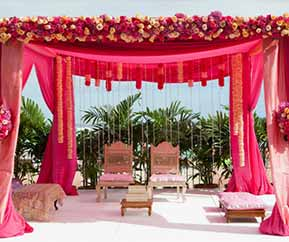 Wedding Planners in Goa | BookEventZ