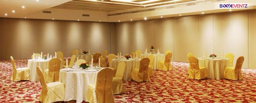 18.99 latitude banquets . Banquet hall in Lower Parel